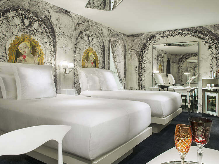 The 15 best hotels in Las Vegas