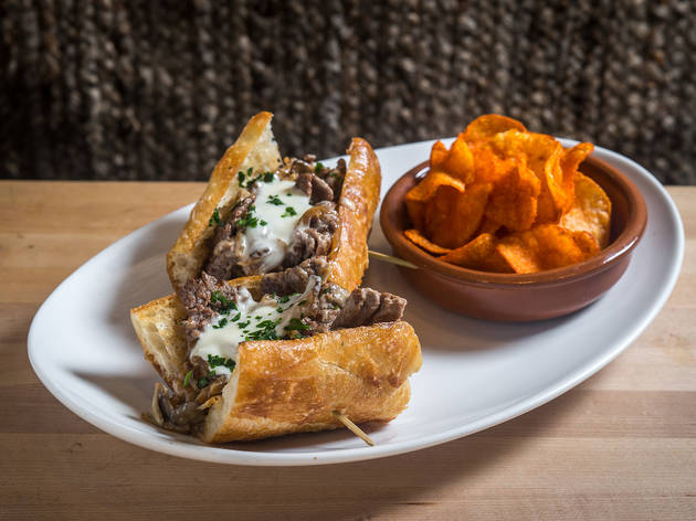 100 best dishes and drinks in NYC 2016