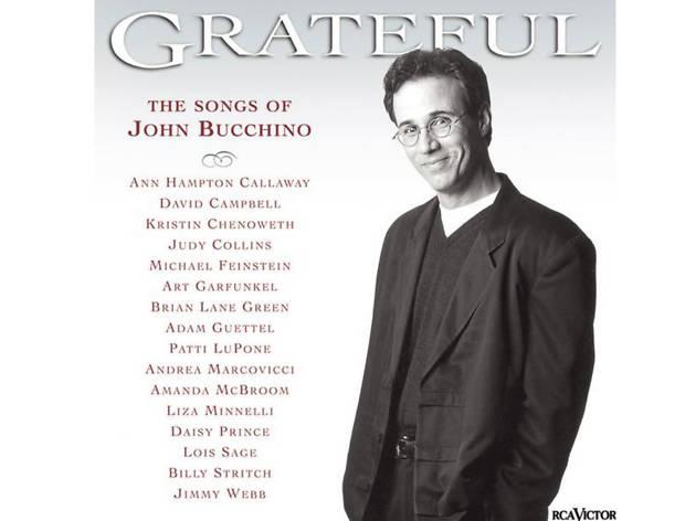 """Grateful"" by John Bucchino"