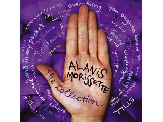 """Thank U"" by Alanis Morissette"