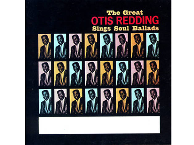 """I Want to Thank You"" by Otis Redding"