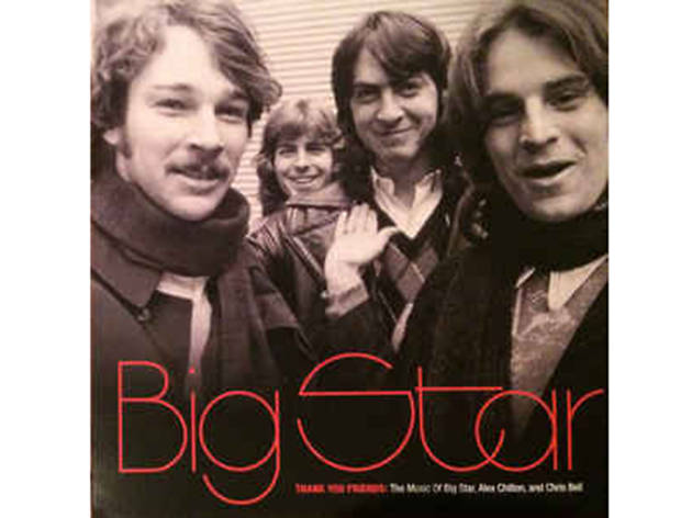 """Thank You Friends"" by Big Star"