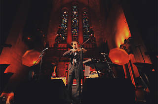 Andrew Bird + Joan Shelley