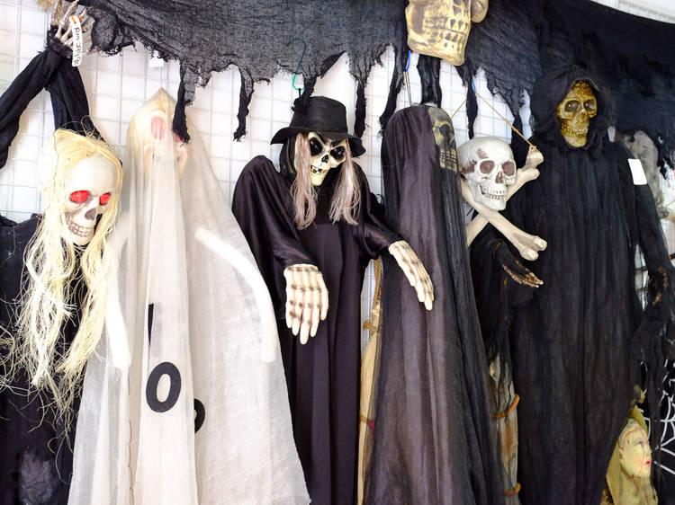 Best costume shops in KL