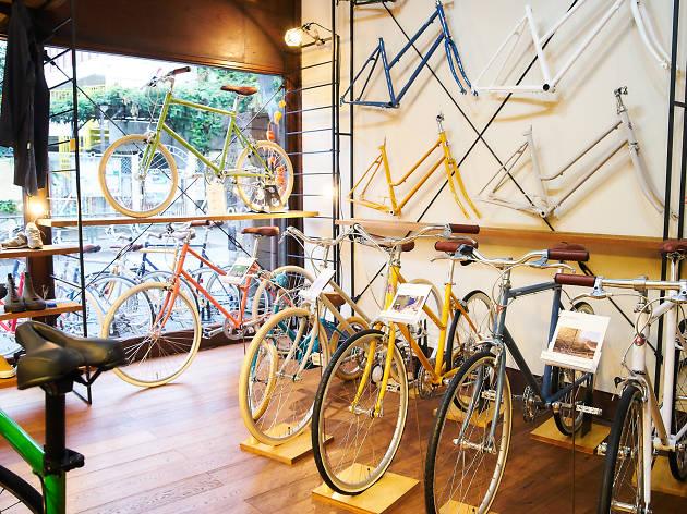 tokyo bike gallery