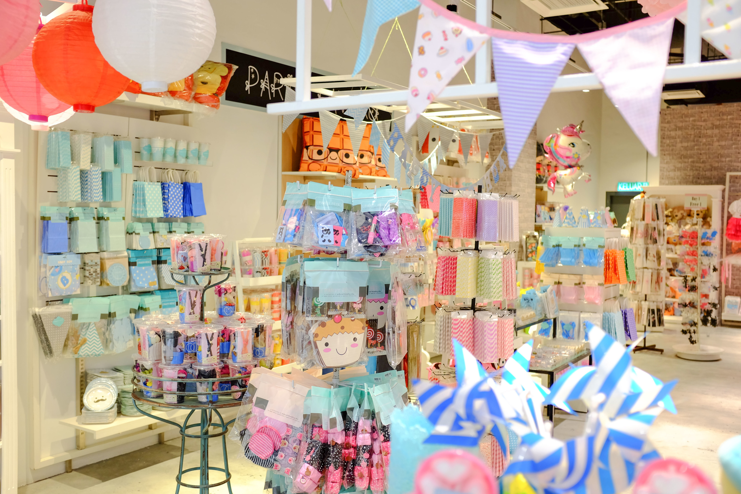 Kl S Best Party Supply Stores