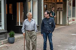 Robert Frank and Gerhard Steidl