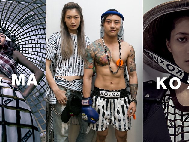 KOxMA sets the new milestone for Thai fashion