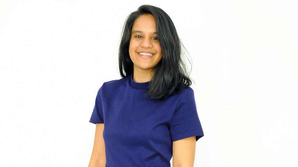 Luwita Hana Randhawa answers KL's problems