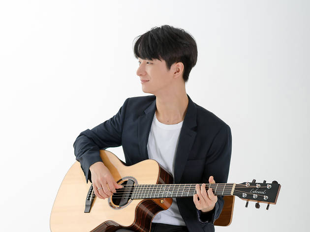 Interview: Sungha Jung, YouTube fingerstyle star
