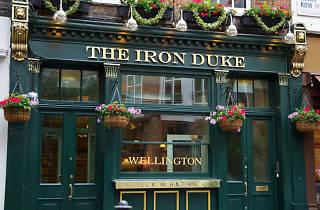 Iron Duke, 2016