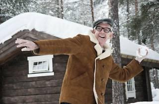 Nick Lowe, London gigs this Christmas