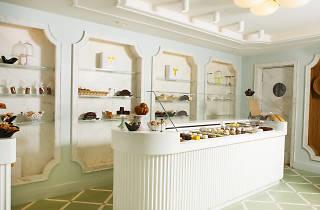 Gâteau Thoumieux