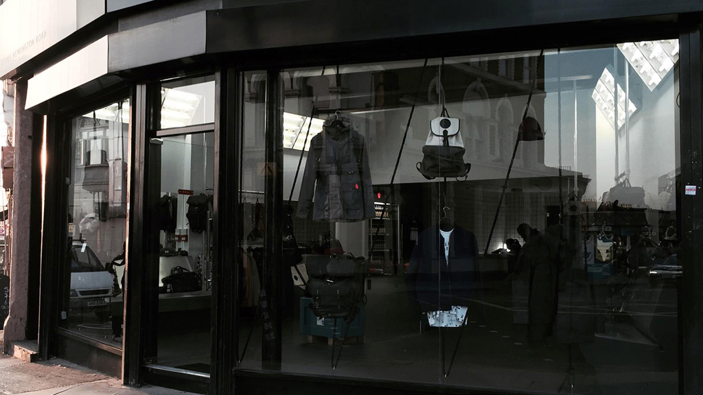 Stighlorgan SLG Store