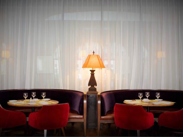 (Photograph: Courtesy Opia Restaurant)