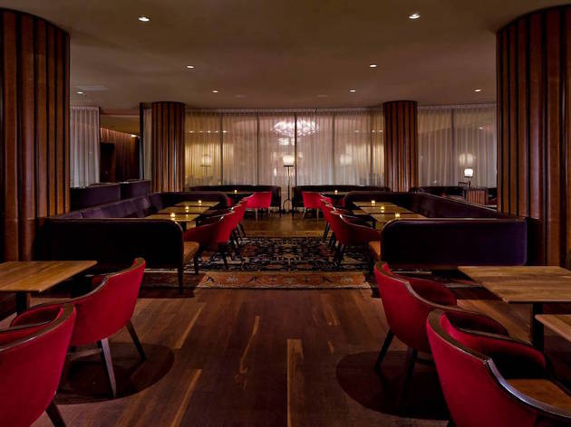 Photograph: Courtesy Opia Restaurant