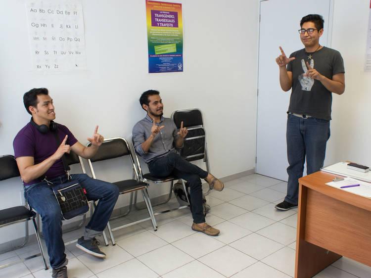 Centro de Atención Integral para la No Discriminación