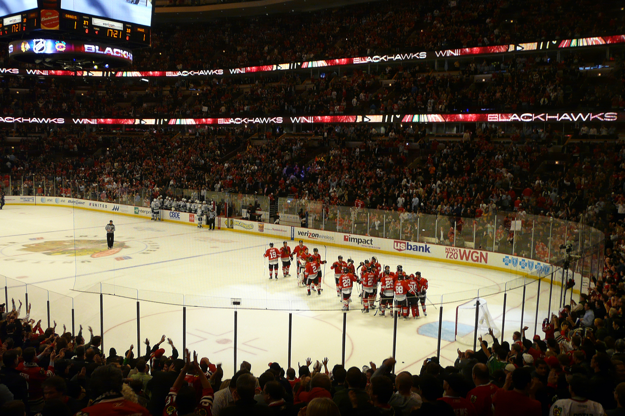 Chicago Blackhawks: A guide for the hockey fan