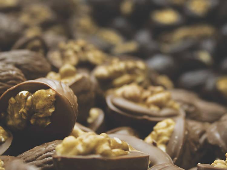 Os melhores chocolates de Lisboa
