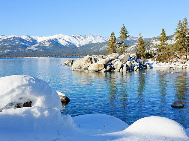 Best Winter Vacations In America