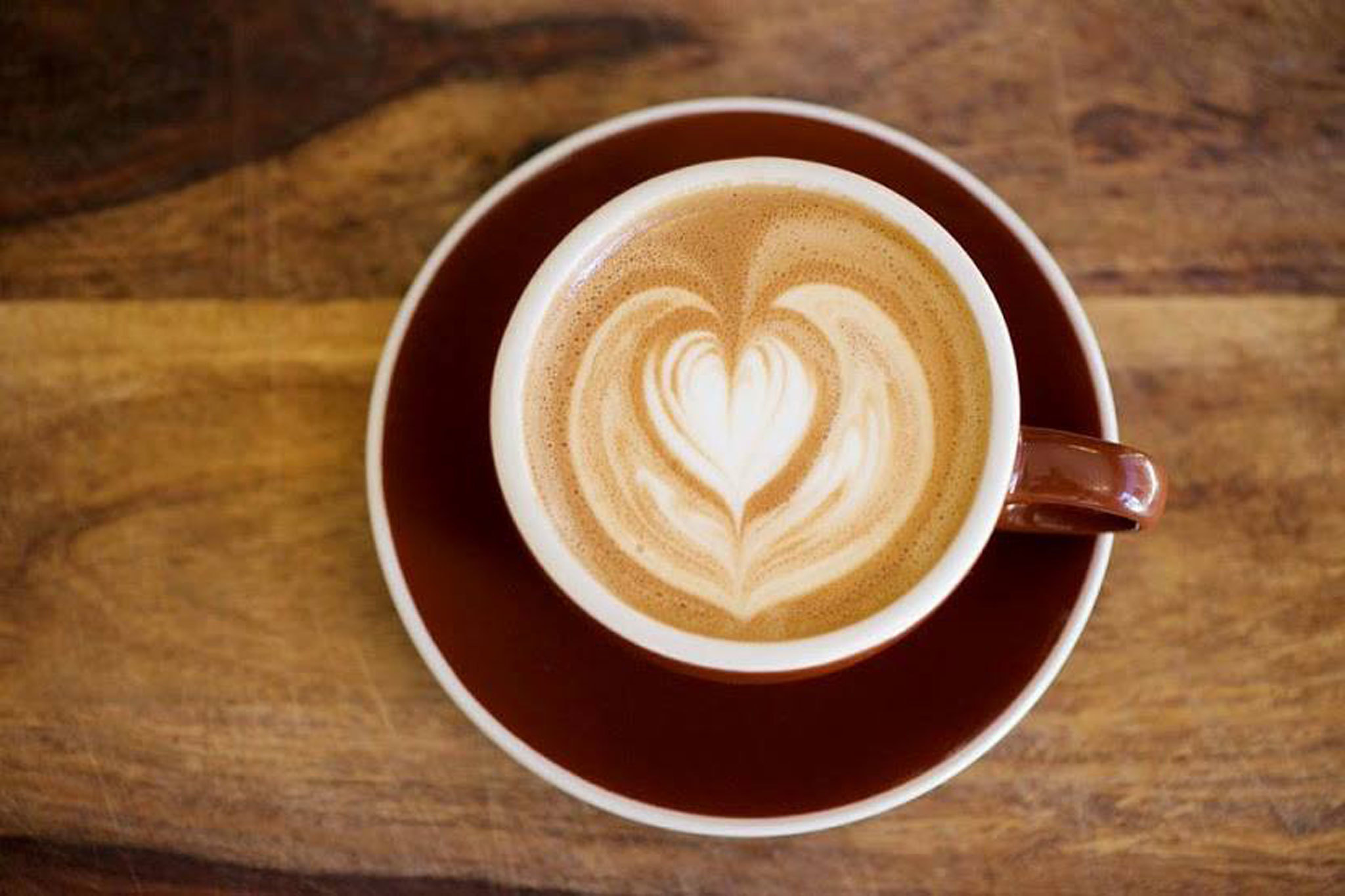 The best coffee shops in Hollywood