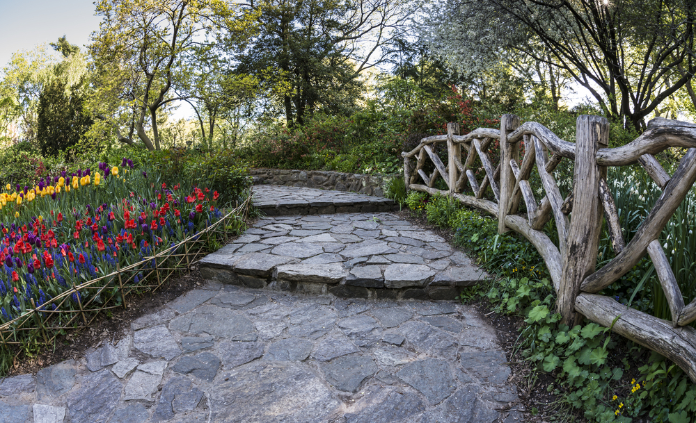 Seven secrets of Central Park that you don't know about