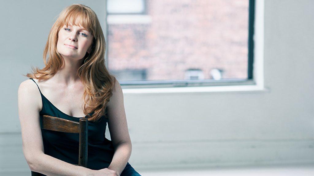 Kate Baldwin: Extraordinary Machine