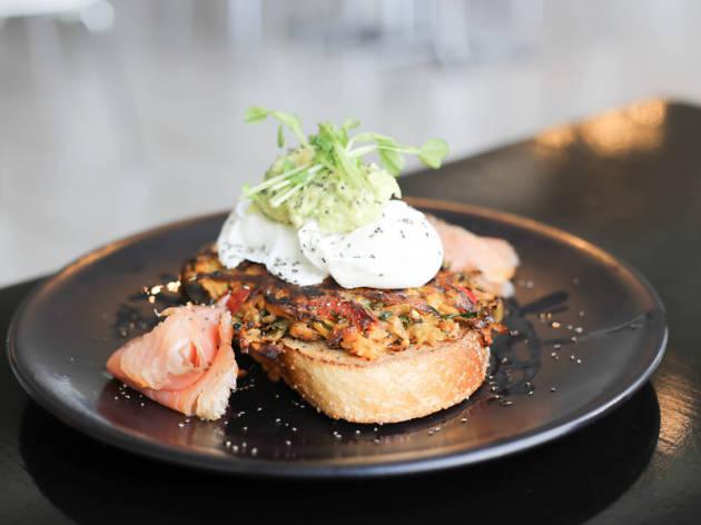 Platinum Restaurant Group launch new breakfast menus