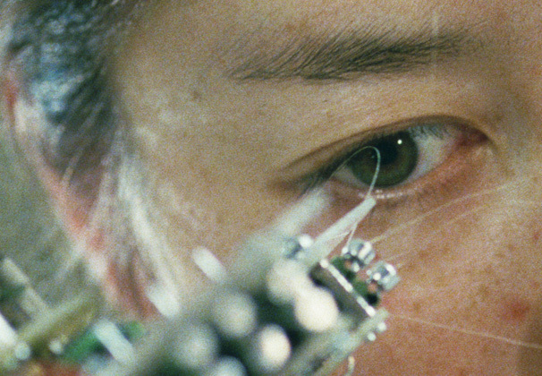 Màquines de Transparència. Programa: 1: El cos quantificat