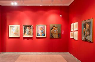 Художественный музей Нахума Гутмана