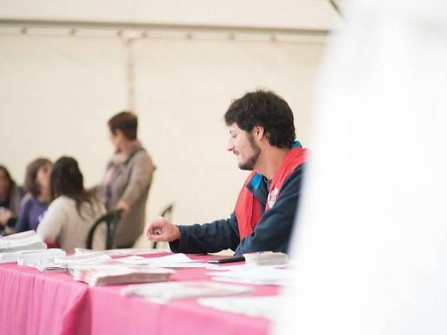 V Fira d'Economia Solidària de Catalunya
