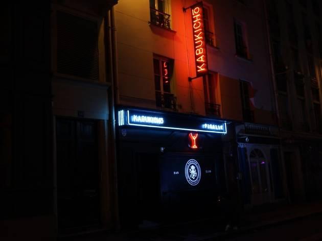 Le premier microclub de Paris va ouvrir à Pigalle