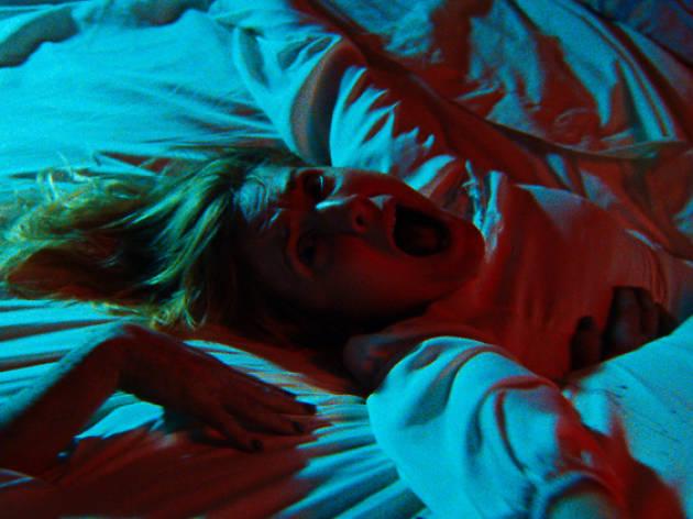 Scream Queens Filmfest Tokyo - Nasty