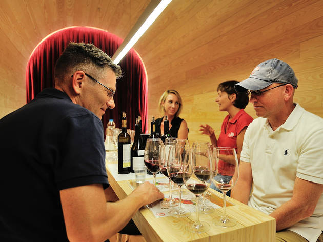Vini Portugal - Prova de Vinhos
