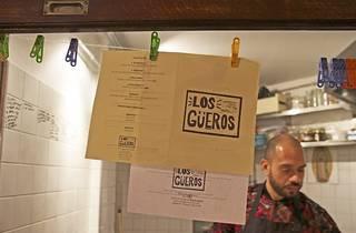 Los Güeros (Los Güeros ©EC)
