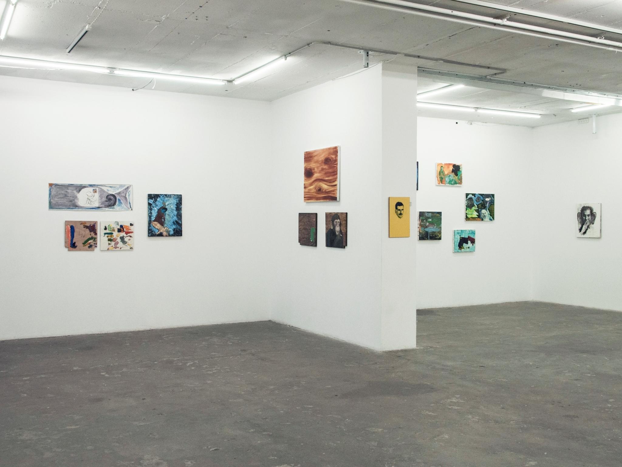 Rosenfeld Gallery