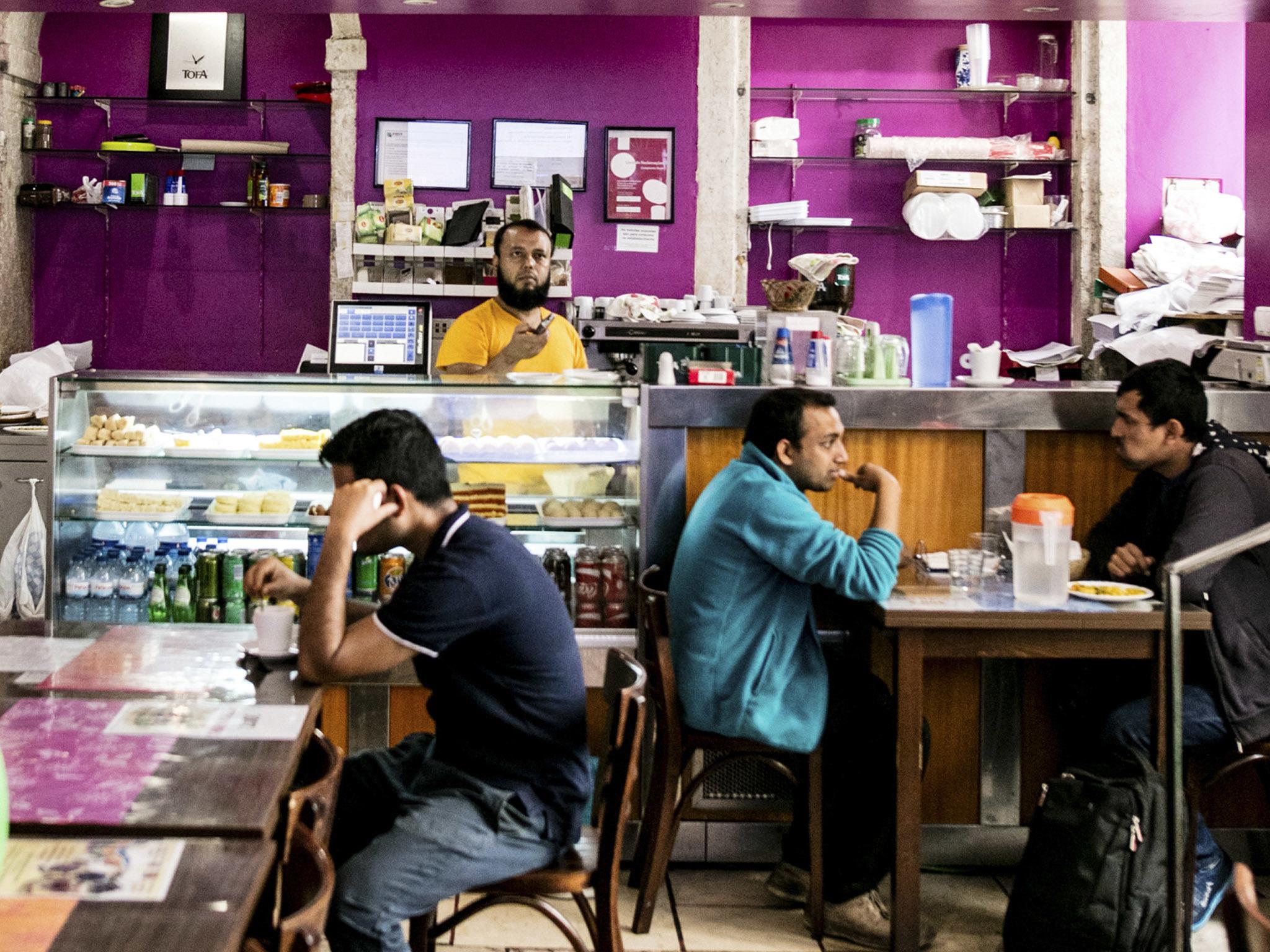 Os dez melhores restaurantes do mundo em Lisboa