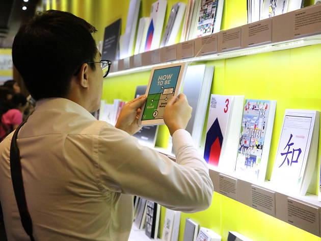 National Book Fair and Bangkok International Book Fair