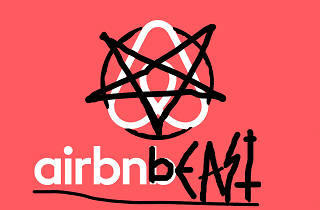 AIRBNBEAST