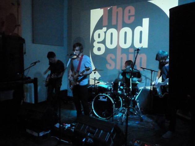 The Good Ship, Kilburn