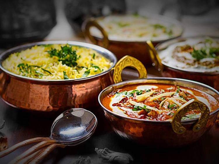 The best Indian restaurants in Boston