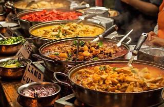 Surya Indian Cuisine