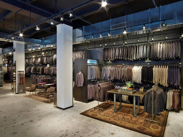 324a8b046e Best big and tall stores in NYC for men s clothing and footwear