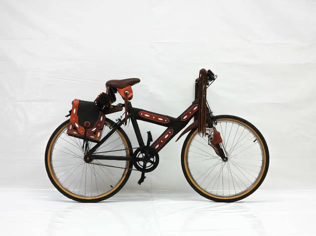 (Foto: Cortesía México Bicycle Week)