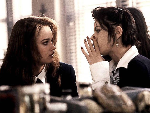 The Craft Halloween screenings at Golden Age Cinema