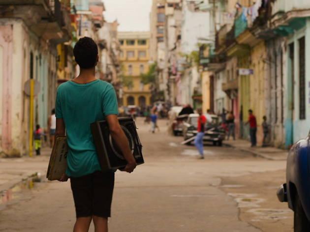 서울에서 쿠바를 만나는 방법