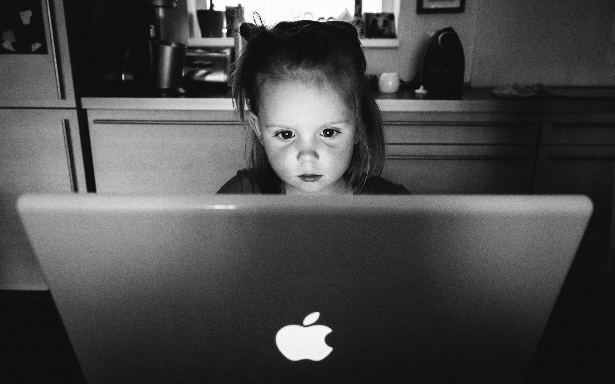 Privacy is Not for Children