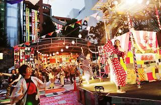 Festival/Tokyo 2016