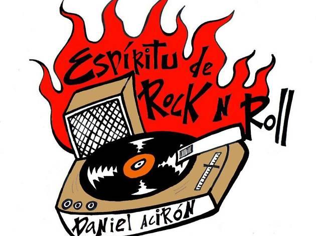 Fiesta Espíritu de Rock N Roll