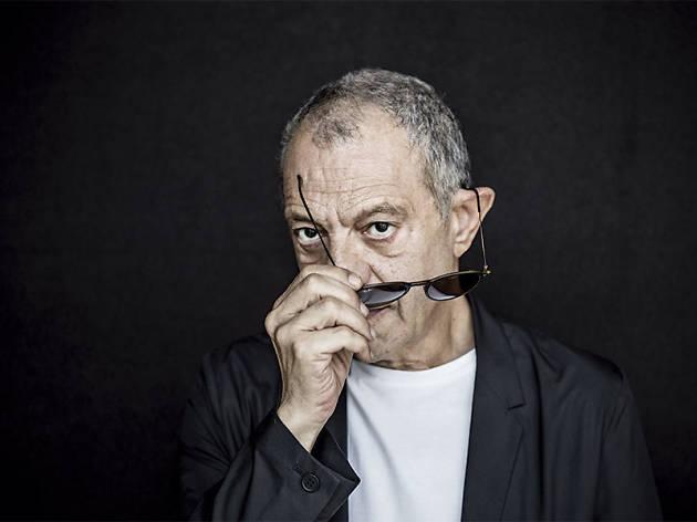 Lluís Pasqual